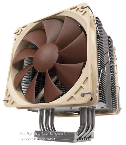 Noctua NH-U12DO A3