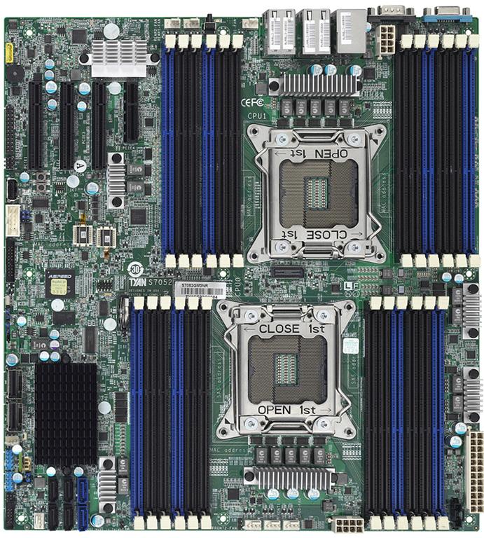 Интерфейс PCI-Express, его основные характеристики и