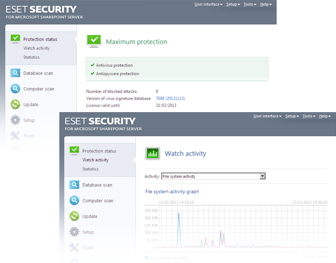 Релиз ESET Security for Microsoft SharePoint Server