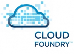 PaaS Cloud Foundry