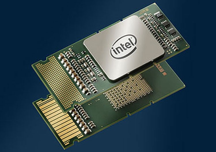 Процессоры Intel Itanium (Intel)