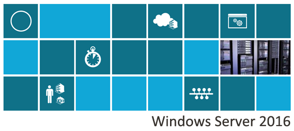 Вышел в свет новый Windows Server 2016