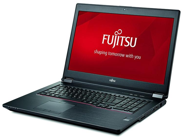 Ноутбук Fujitsu Celsius H970